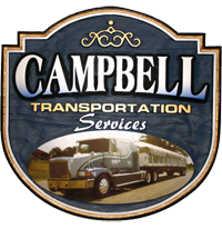 Campbell Transportation Logo